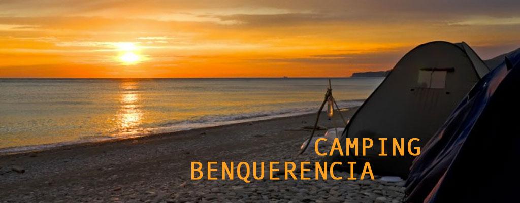 Camping benquerencia